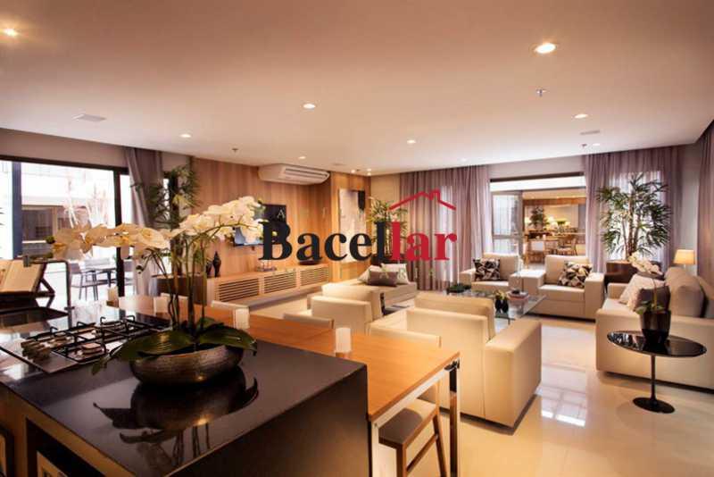 10 - Apartamento 2 quartos à venda Rio de Janeiro,RJ - R$ 375.000 - TIAP22080 - 9