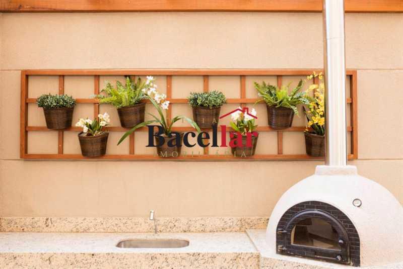 11 - Apartamento 2 quartos à venda Rio de Janeiro,RJ - R$ 375.000 - TIAP22080 - 10
