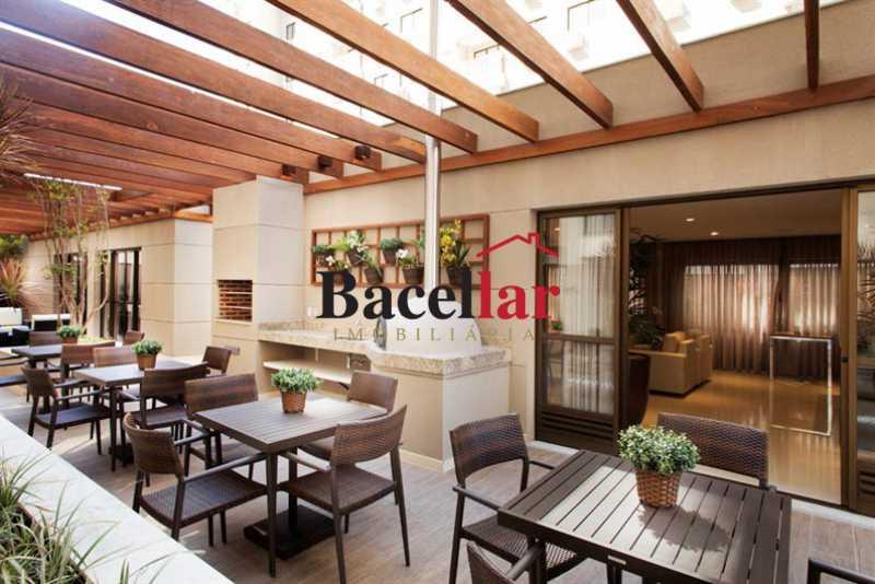 14 - Apartamento 2 quartos à venda Rio de Janeiro,RJ - R$ 375.000 - TIAP22080 - 13
