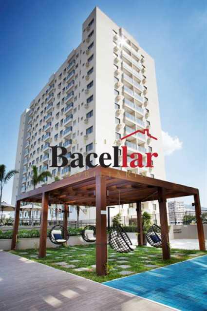 15 - Apartamento 2 quartos à venda Rio de Janeiro,RJ - R$ 375.000 - TIAP22080 - 14