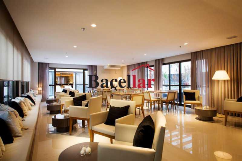 18 - Apartamento 2 quartos à venda Rio de Janeiro,RJ - R$ 375.000 - TIAP22080 - 17