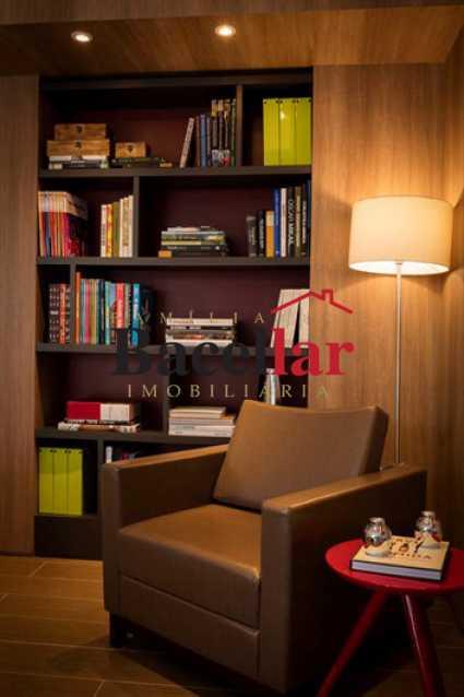 22 - Apartamento 2 quartos à venda Rio de Janeiro,RJ - R$ 375.000 - TIAP22080 - 20