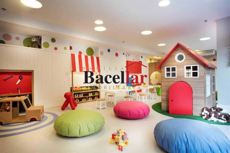 23 - Apartamento 2 quartos à venda Rio de Janeiro,RJ - R$ 375.000 - TIAP22080 - 21