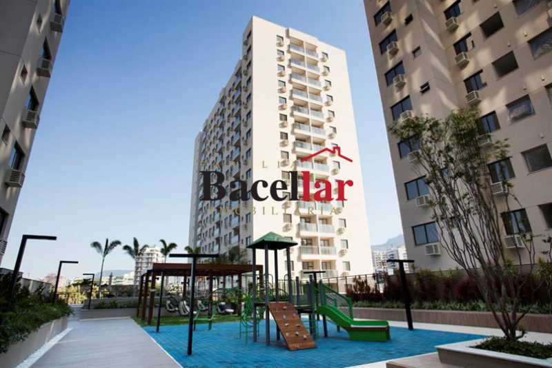 24 - Apartamento 2 quartos à venda Rio de Janeiro,RJ - R$ 375.000 - TIAP22080 - 22