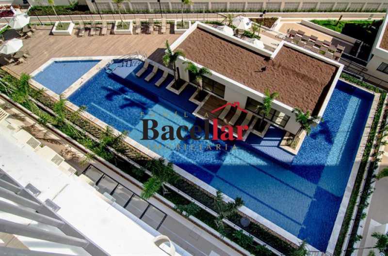 1 - Apartamento 2 quartos à venda Maria da Graça, Rio de Janeiro - R$ 442.000 - TIAP22082 - 1