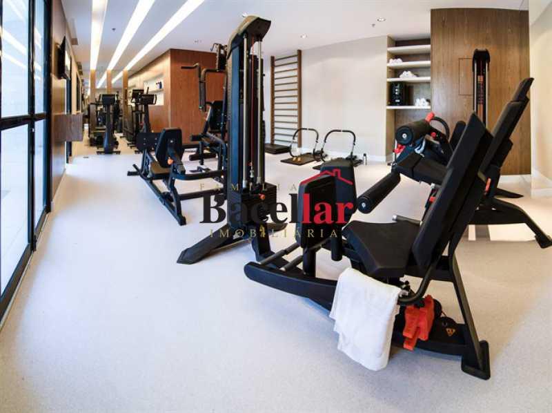 2 - Apartamento 2 quartos à venda Maria da Graça, Rio de Janeiro - R$ 442.000 - TIAP22082 - 3
