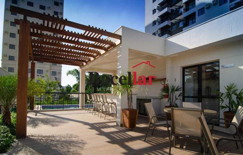 3 - Apartamento 2 quartos à venda Maria da Graça, Rio de Janeiro - R$ 442.000 - TIAP22082 - 4