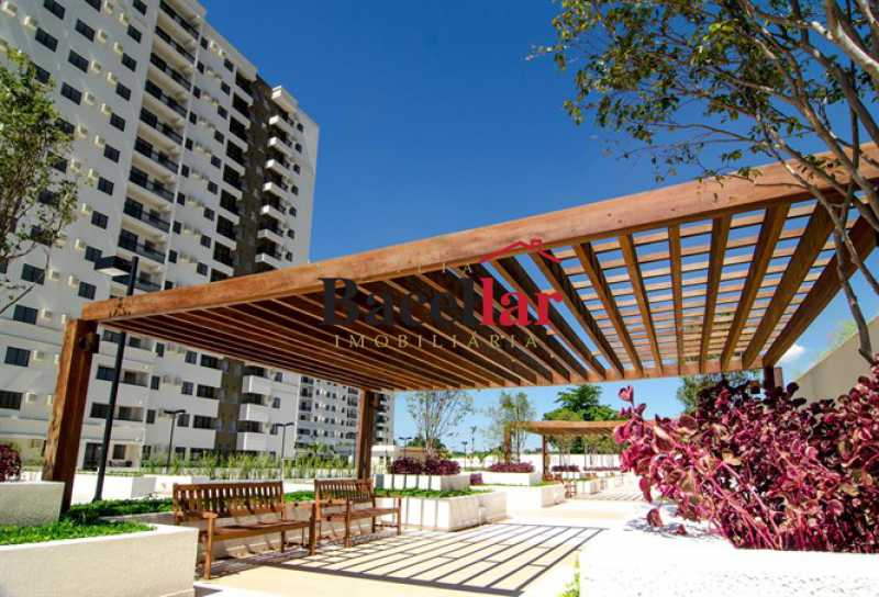 5 - Apartamento 2 quartos à venda Maria da Graça, Rio de Janeiro - R$ 442.000 - TIAP22082 - 6
