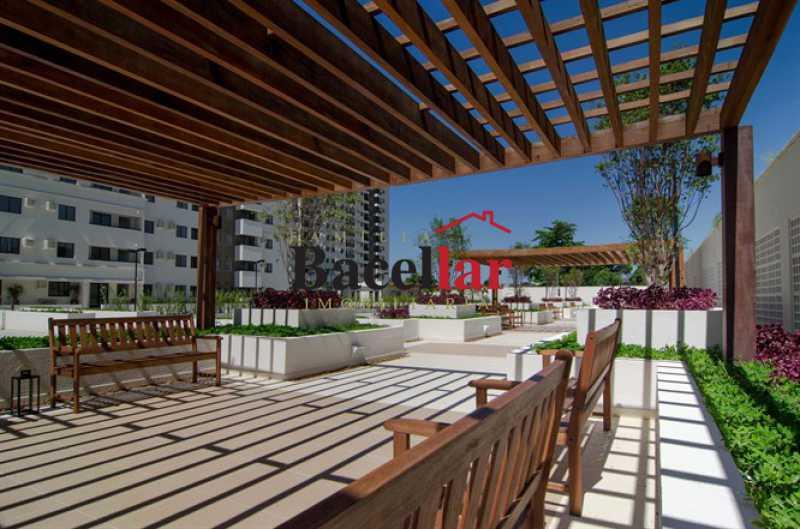 6 - Apartamento 2 quartos à venda Maria da Graça, Rio de Janeiro - R$ 442.000 - TIAP22082 - 7