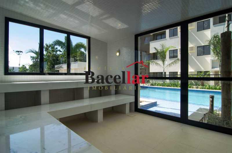 7 - Apartamento 2 quartos à venda Maria da Graça, Rio de Janeiro - R$ 442.000 - TIAP22082 - 8