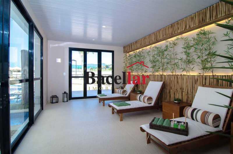 8 - Apartamento 2 quartos à venda Maria da Graça, Rio de Janeiro - R$ 442.000 - TIAP22082 - 9