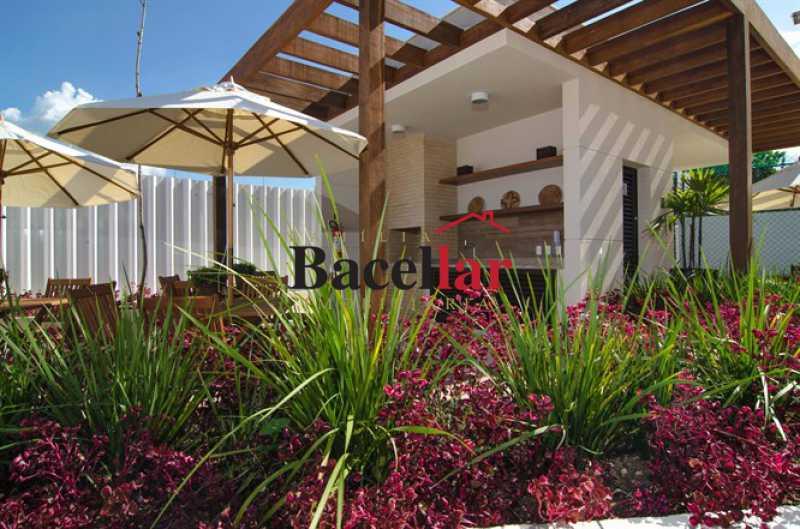 10 - Apartamento 2 quartos à venda Maria da Graça, Rio de Janeiro - R$ 442.000 - TIAP22082 - 11