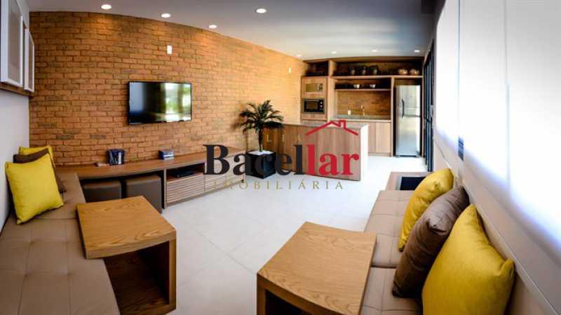 4 - Apartamento 2 quartos à venda Maria da Graça, Rio de Janeiro - R$ 442.000 - TIAP22082 - 15
