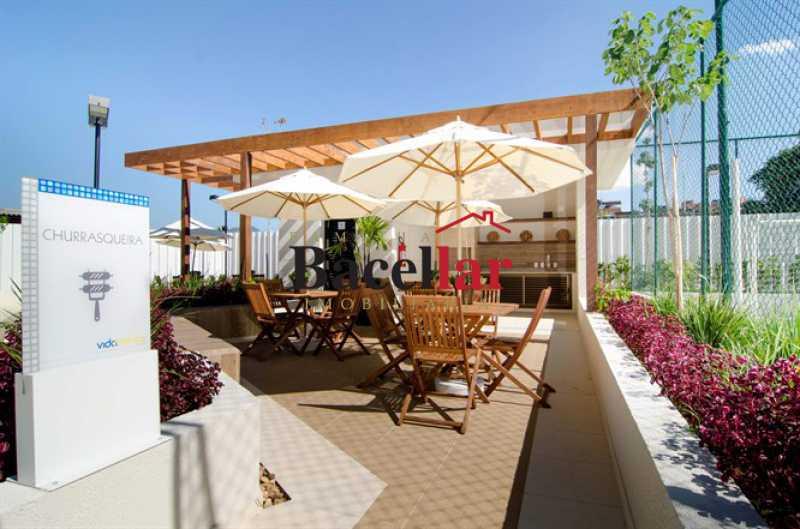 9 - Apartamento 2 quartos à venda Maria da Graça, Rio de Janeiro - R$ 442.000 - TIAP22082 - 20