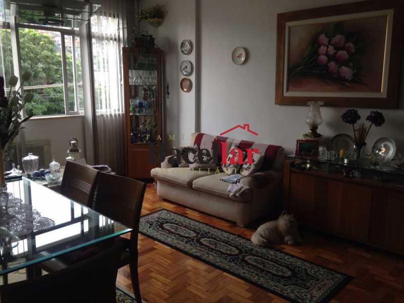 WhatsApp Image 2018-07-31 at 1 - Apartamento à venda Rua Itapiru,Catumbi, Rio de Janeiro - R$ 420.000 - TIAP31317 - 4