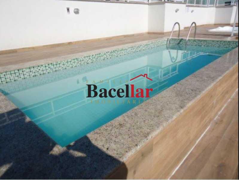 1 - Imóvel Apartamento À VENDA, Tijuca, Rio de Janeiro, RJ - TIAP22096 - 7