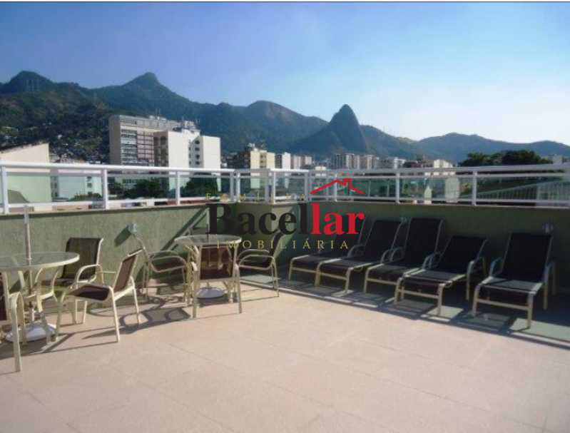 5 - Imóvel Apartamento À VENDA, Tijuca, Rio de Janeiro, RJ - TIAP22096 - 10