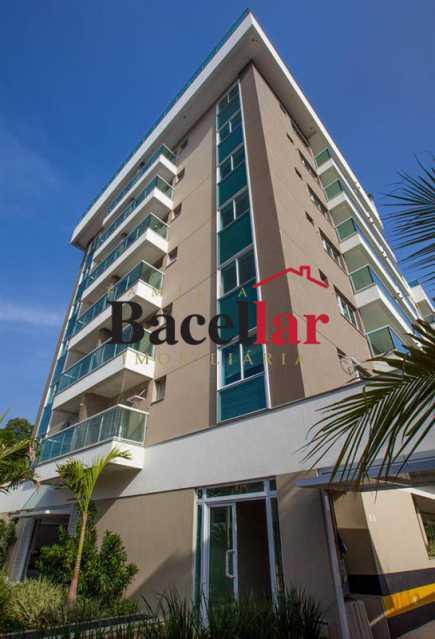 1 - Imóvel Apartamento À VENDA, Campinho, Rio de Janeiro, RJ - TIAP31329 - 1