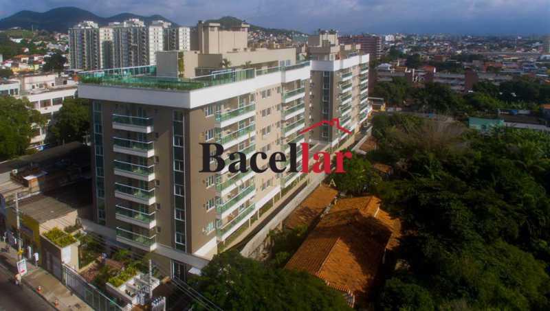 2 - Imóvel Apartamento À VENDA, Campinho, Rio de Janeiro, RJ - TIAP31329 - 3