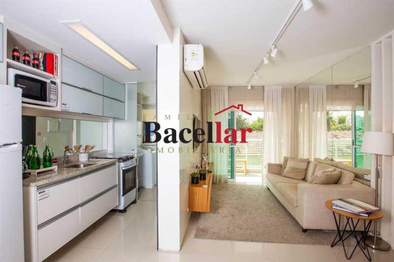 11 - Imóvel Apartamento À VENDA, Campinho, Rio de Janeiro, RJ - TIAP31329 - 12