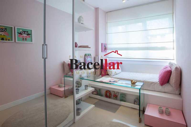 13 - Imóvel Apartamento À VENDA, Campinho, Rio de Janeiro, RJ - TIAP31329 - 14