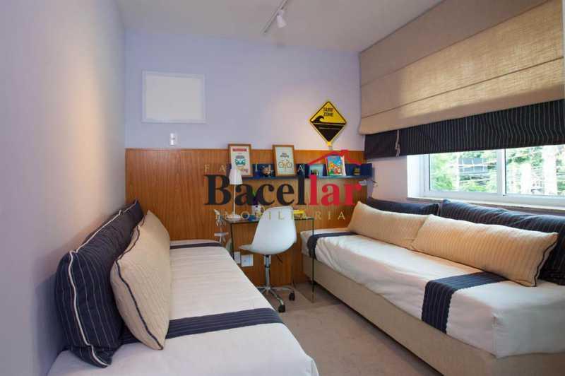 14 - Imóvel Apartamento À VENDA, Campinho, Rio de Janeiro, RJ - TIAP31329 - 15