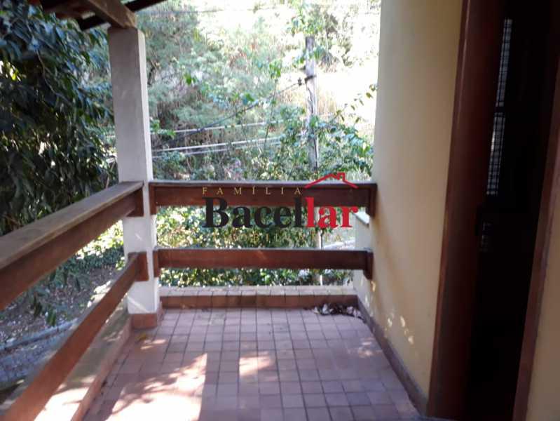 IMG-20180725-WA0027 - Casa 2 quartos à venda Laranjeiras, Rio de Janeiro - R$ 1.500.000 - TICA20031 - 1