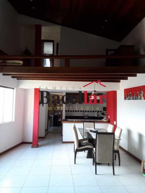 IMG-20180725-WA0031 - Casa 2 quartos à venda Laranjeiras, Rio de Janeiro - R$ 1.500.000 - TICA20031 - 8