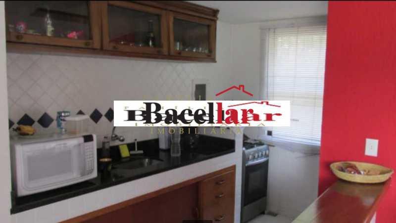 25 - Casa 2 quartos à venda Laranjeiras, Rio de Janeiro - R$ 1.500.000 - TICA20031 - 19