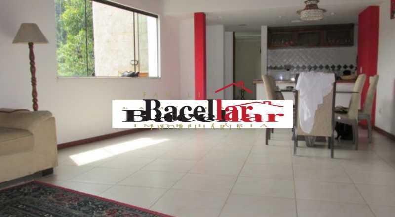 26 - Casa 2 quartos à venda Laranjeiras, Rio de Janeiro - R$ 1.500.000 - TICA20031 - 3