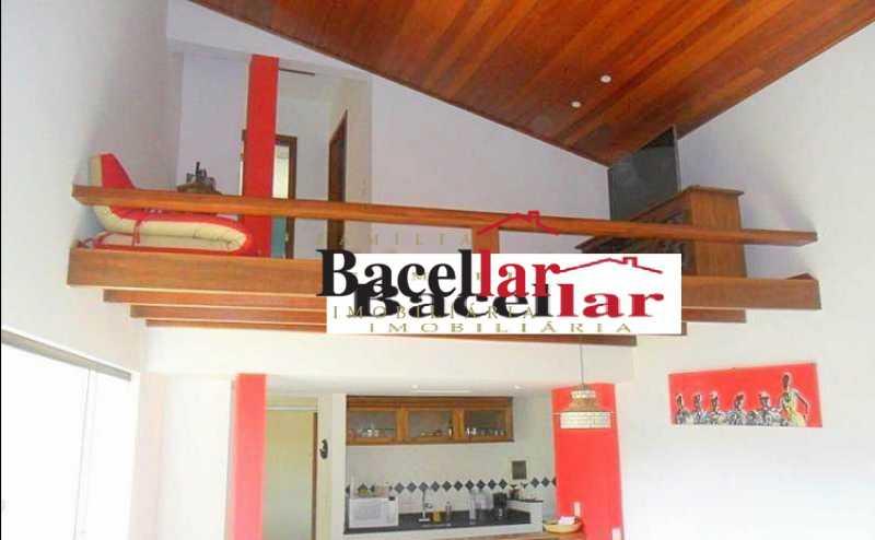 27 - Casa 2 quartos à venda Laranjeiras, Rio de Janeiro - R$ 1.500.000 - TICA20031 - 20
