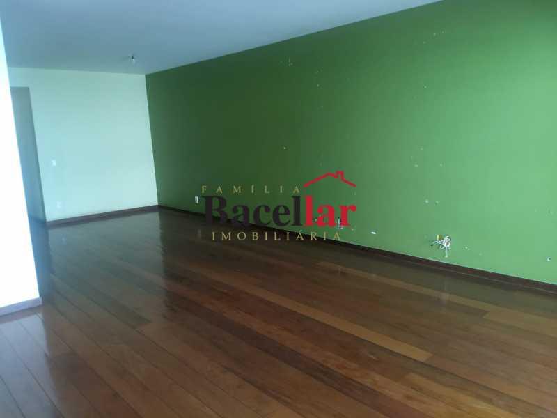 1 - Imóvel Apartamento À VENDA, Tijuca, Rio de Janeiro, RJ - TIAP40269 - 1