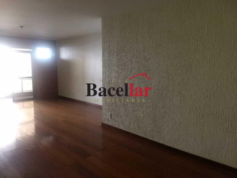 3 - Imóvel Apartamento À VENDA, Tijuca, Rio de Janeiro, RJ - TIAP40269 - 3