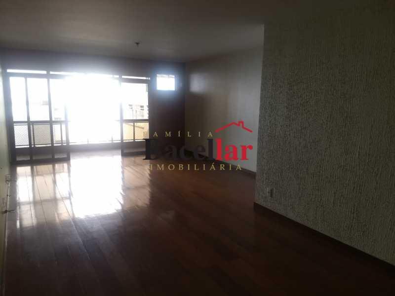 4 - Imóvel Apartamento À VENDA, Tijuca, Rio de Janeiro, RJ - TIAP40269 - 4