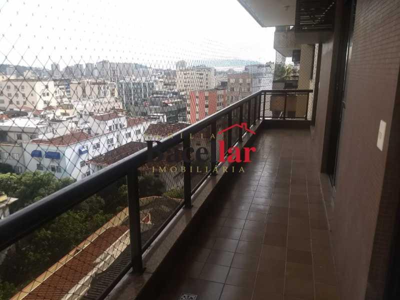 8 - Imóvel Apartamento À VENDA, Tijuca, Rio de Janeiro, RJ - TIAP40269 - 7
