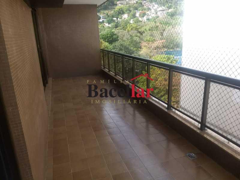 10 - Imóvel Apartamento À VENDA, Tijuca, Rio de Janeiro, RJ - TIAP40269 - 8
