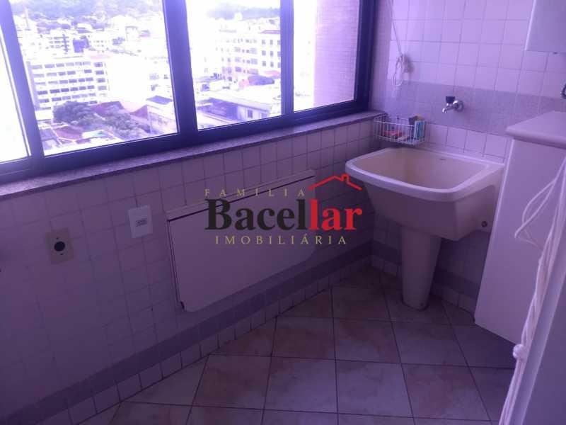 24 - Imóvel Apartamento À VENDA, Tijuca, Rio de Janeiro, RJ - TIAP40269 - 16