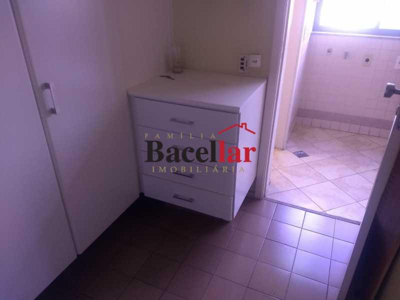 26 - Imóvel Apartamento À VENDA, Tijuca, Rio de Janeiro, RJ - TIAP40269 - 22