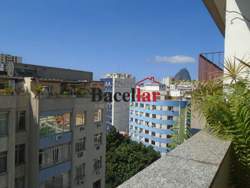 DSC09636 - Imóvel Cobertura À VENDA, Laranjeiras, Rio de Janeiro, RJ - TICO30134 - 10