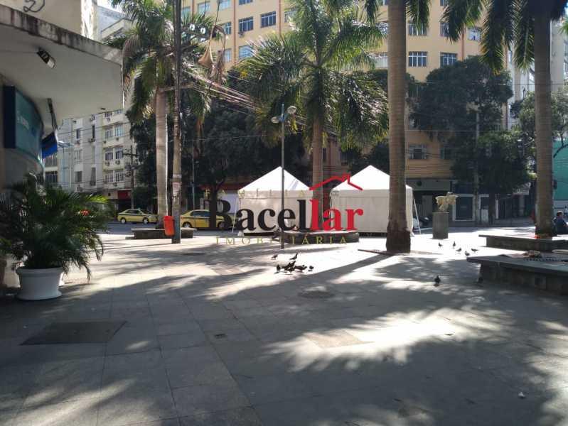 6cae3c09-2782-4ce7-8f1d-309282 - Apartamento À Venda - Tijuca - Rio de Janeiro - RJ - TIAP22251 - 1