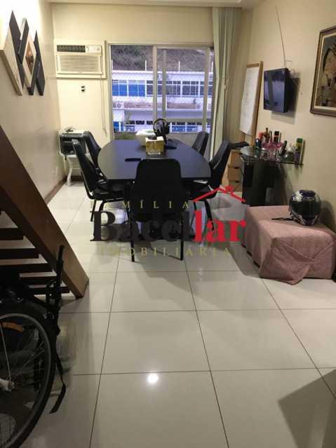 b5e7c22d-d36a-4d76-81c7-a9cc41 - Cobertura 3 quartos à venda Grajaú, Rio de Janeiro - R$ 579.000 - TICO30137 - 3