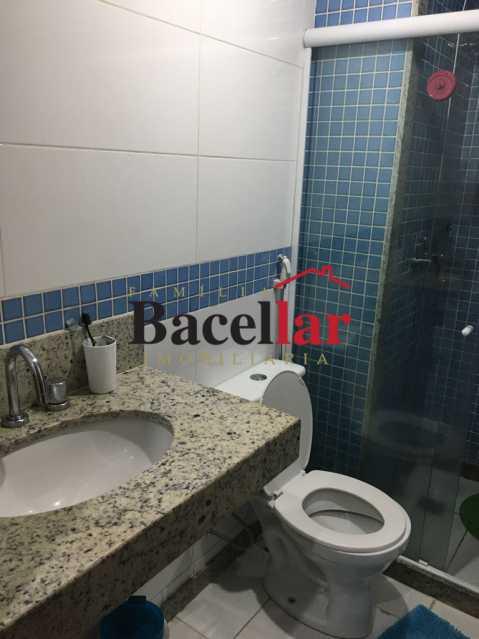 c6589618-8ead-479d-9bcc-eba8fe - Cobertura 3 quartos à venda Grajaú, Rio de Janeiro - R$ 579.000 - TICO30137 - 13