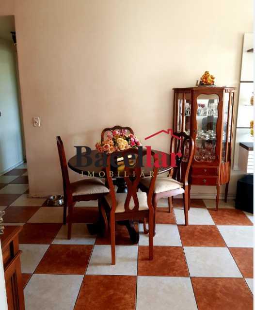 1 - Cobertura à venda Rua Jorge Rudge,Vila Isabel, Rio de Janeiro - R$ 1.060.000 - TICO30140 - 7