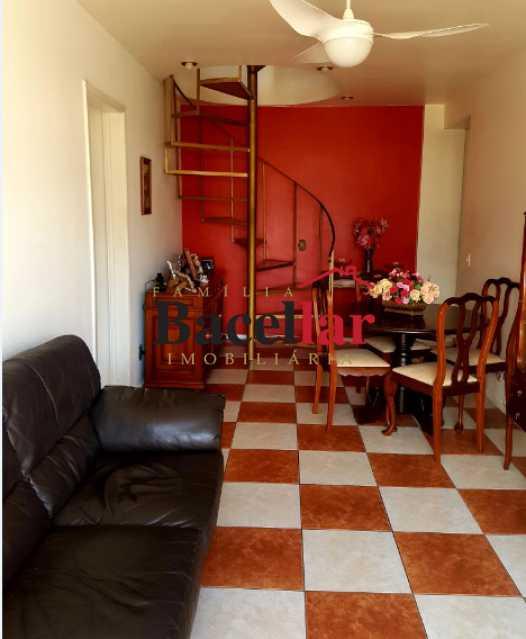 3 - Cobertura à venda Rua Jorge Rudge,Vila Isabel, Rio de Janeiro - R$ 1.060.000 - TICO30140 - 3
