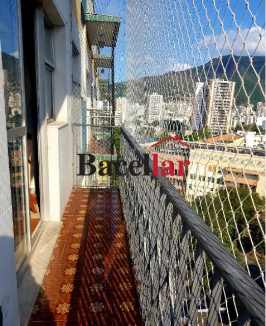 6 - Cobertura à venda Rua Jorge Rudge,Rio de Janeiro,RJ - R$ 1.060.000 - TICO30140 - 1