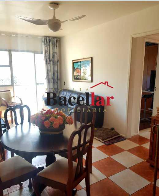 13 - Cobertura à venda Rua Jorge Rudge,Vila Isabel, Rio de Janeiro - R$ 1.060.000 - TICO30140 - 10