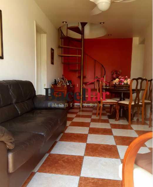 19 - Cobertura à venda Rua Jorge Rudge,Rio de Janeiro,RJ - R$ 1.060.000 - TICO30140 - 14