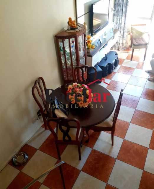 21 - Cobertura à venda Rua Jorge Rudge,Vila Isabel, Rio de Janeiro - R$ 1.060.000 - TICO30140 - 17
