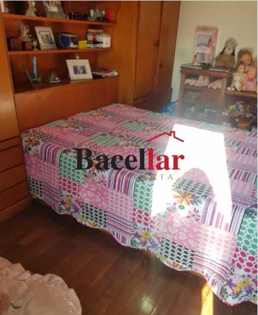 26 - Cobertura à venda Rua Jorge Rudge,Vila Isabel, Rio de Janeiro - R$ 1.060.000 - TICO30140 - 23