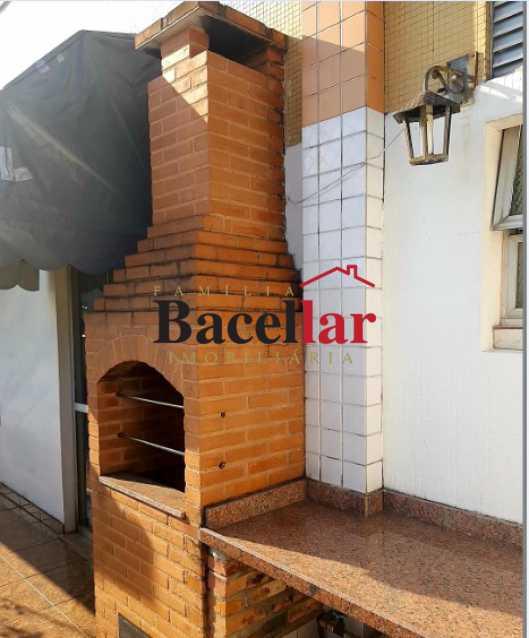 28 - Cobertura à venda Rua Jorge Rudge,Vila Isabel, Rio de Janeiro - R$ 1.060.000 - TICO30140 - 28